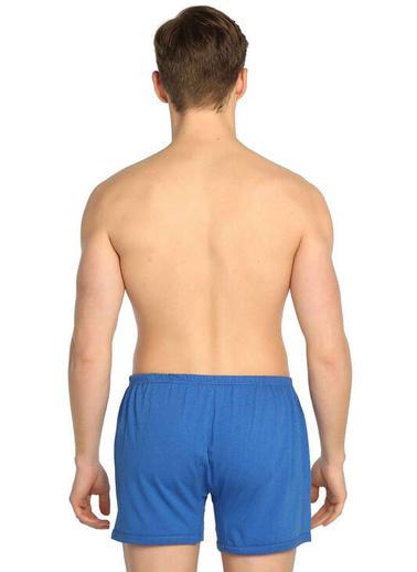 Seher Yıldızı Boxer Mavi